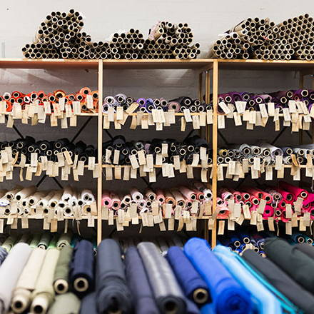 The Fabric Store Wellington | The Fabric Store Online