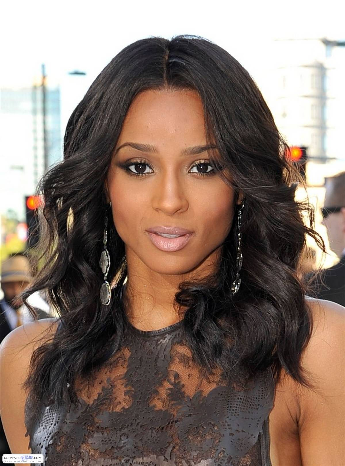 Natural looking Synthetic Wigs