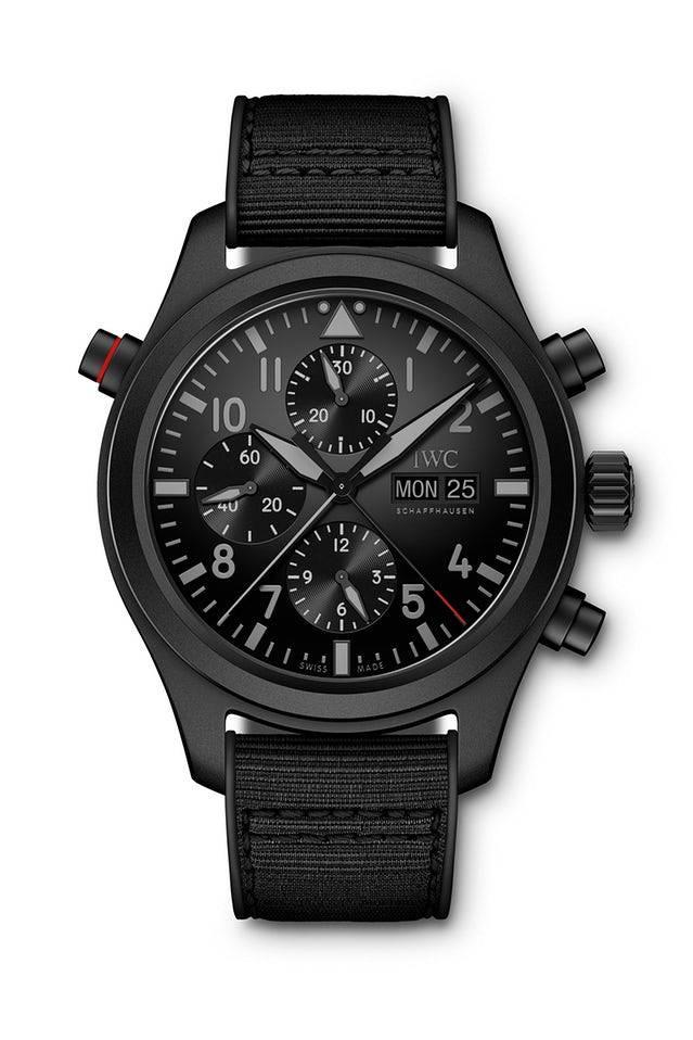 IWC Timepiece