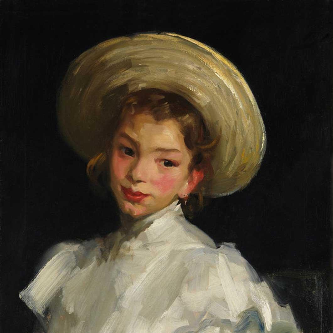 Robert Henri Art