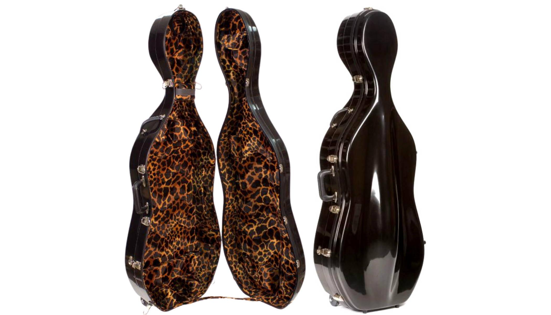 Bobelock 2000 Cello Case