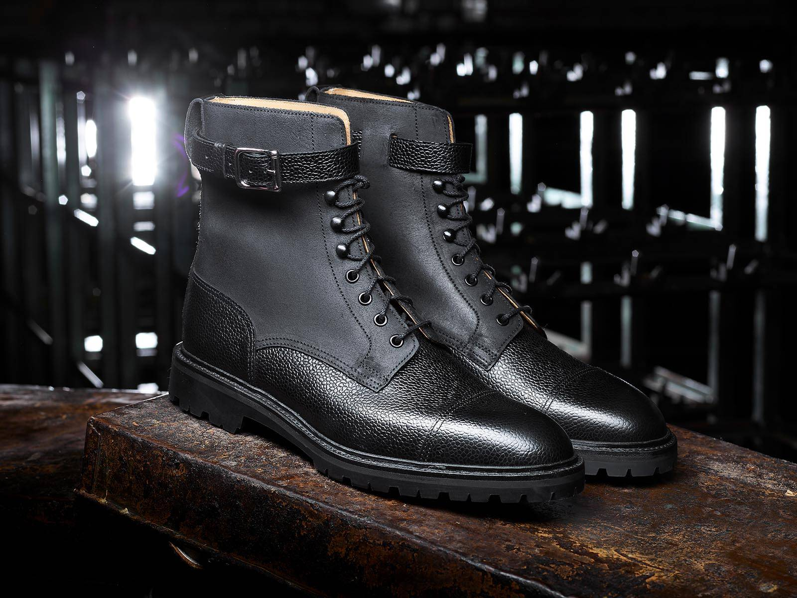 The Black Editions