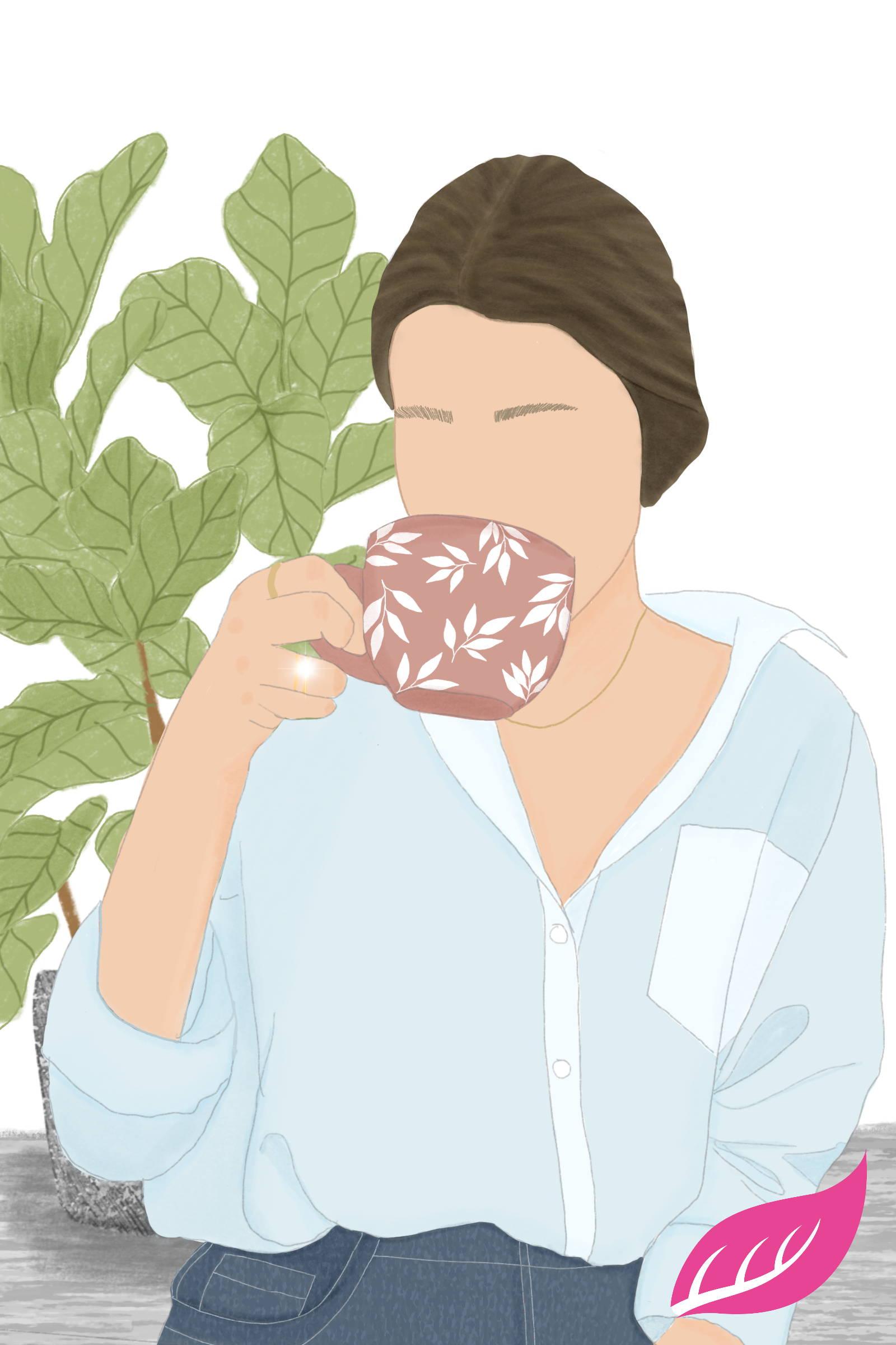Tease Tea Benefits Relaxation Tea Facts
