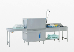 Commercial Conveyor Dishwasher