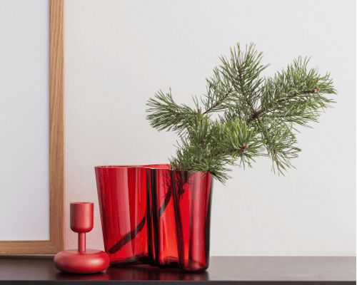 Holiday-ready contemporary vases and vessels from 2Modern