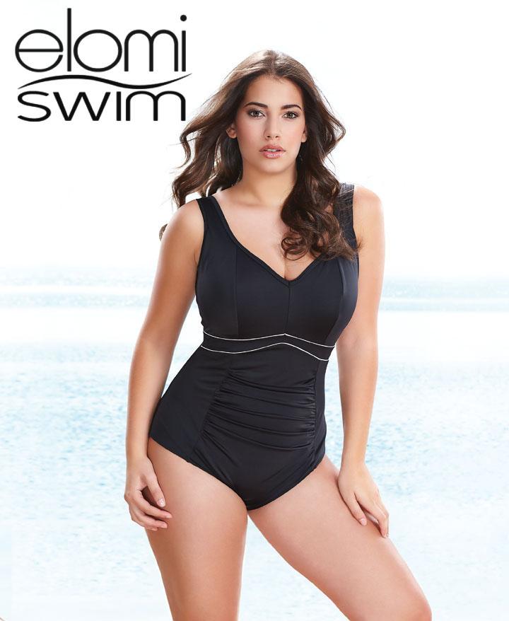 b239954a716 Elomi Bra Sized Swim Systems