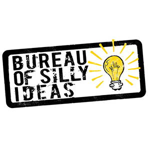 Bureau of Silly Ideas logo