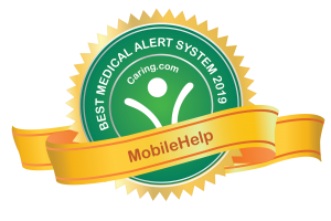Caring logo