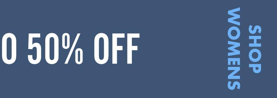 Sale: Up To 50% Off   Shop Mens