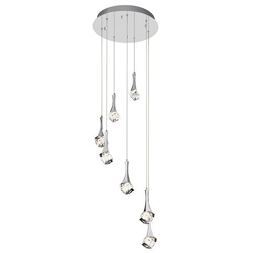 eLan - Large Pendants - Indoor Lighting