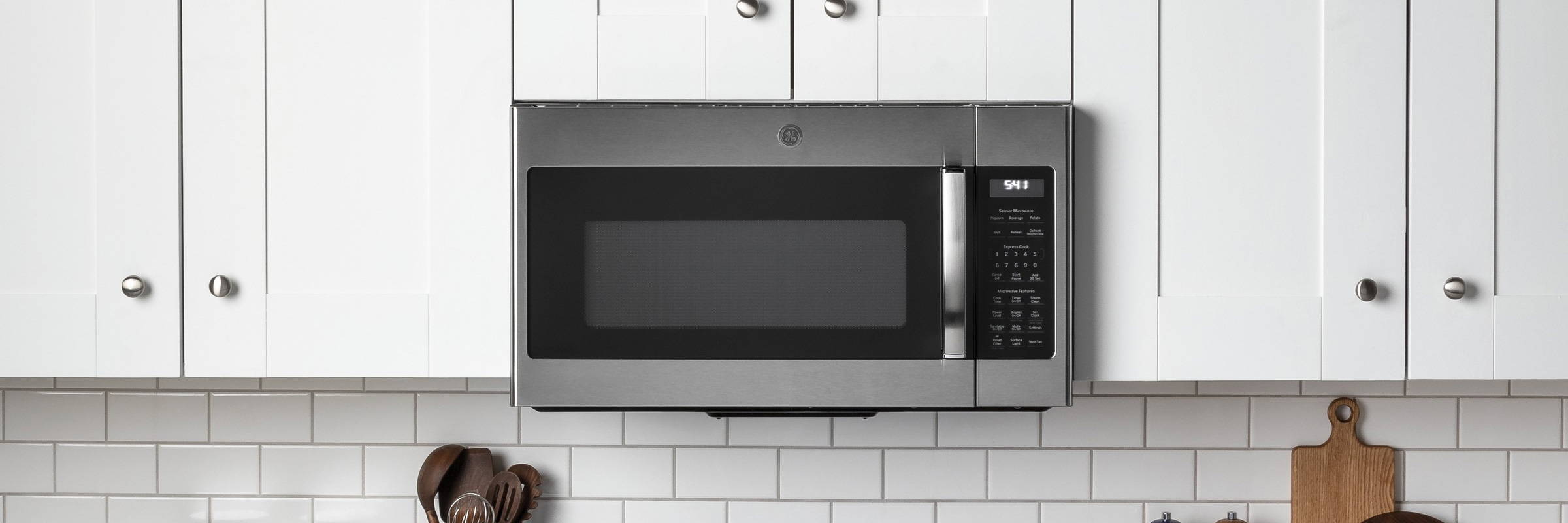 Ge Dual Wave Iii Microwave Oven Manualbestmicrowave