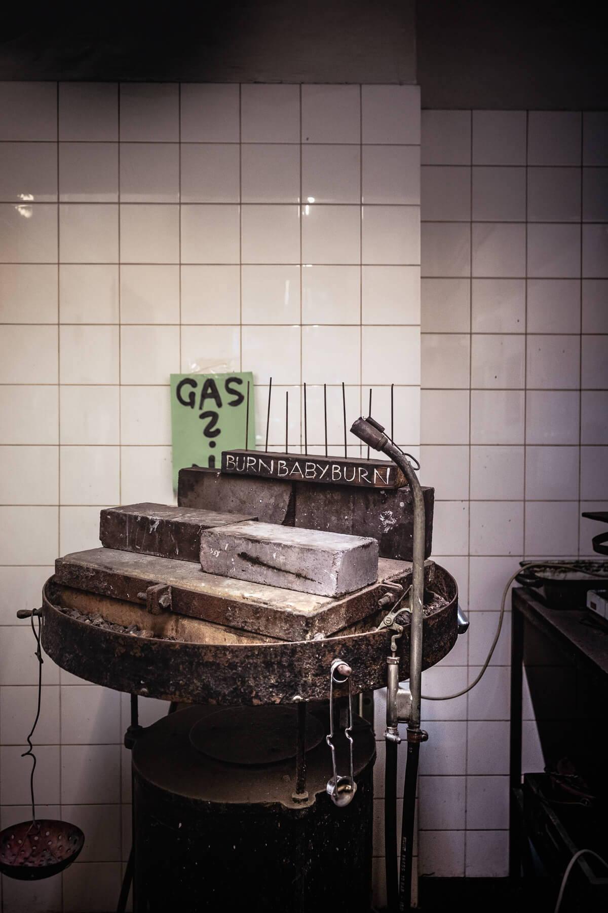 Werkstätte Carl Auböck – diesellerie.com