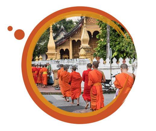 Travelbay Laos Tours - Customer Reviews