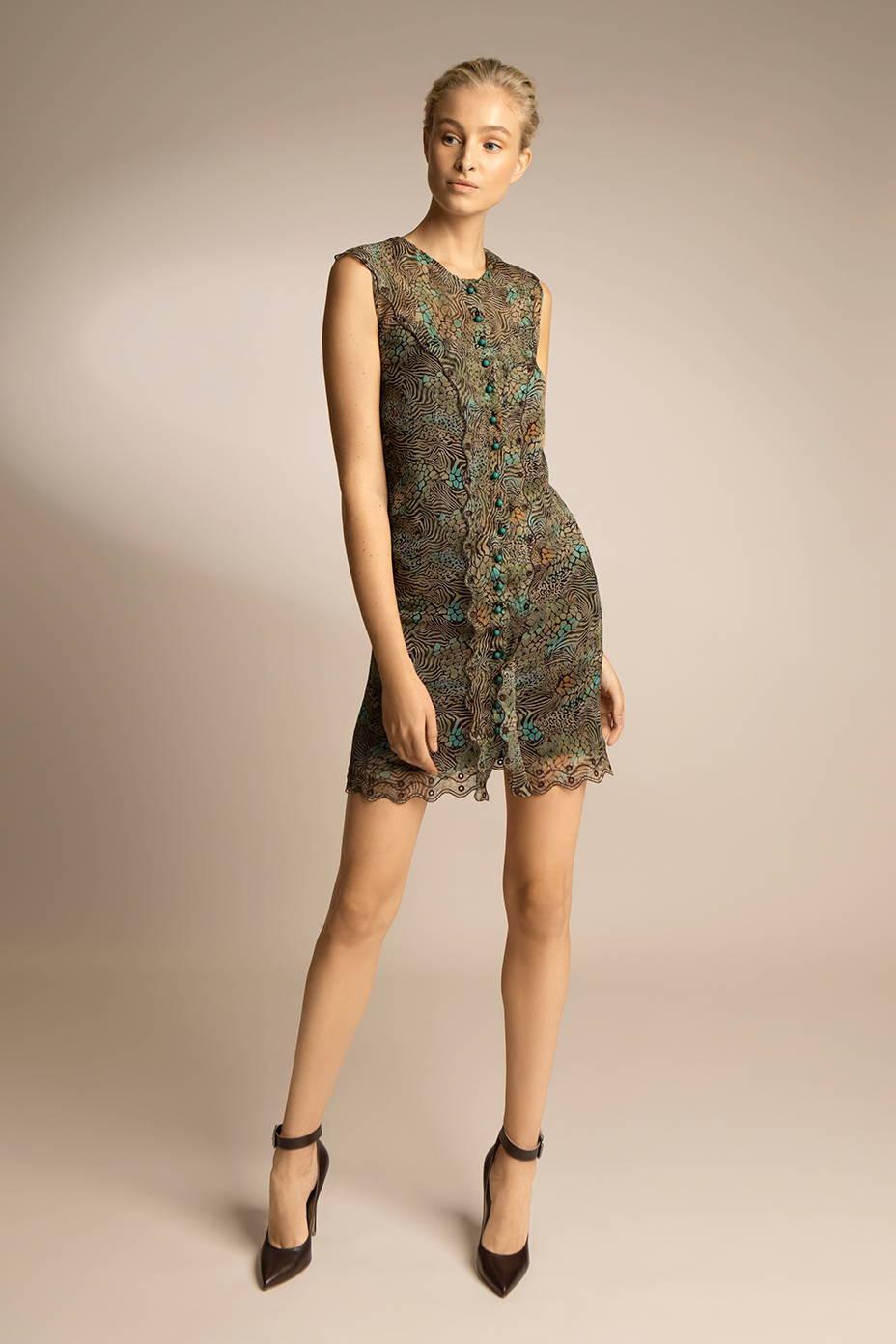 Women's Muslin Dress | PENDA Women