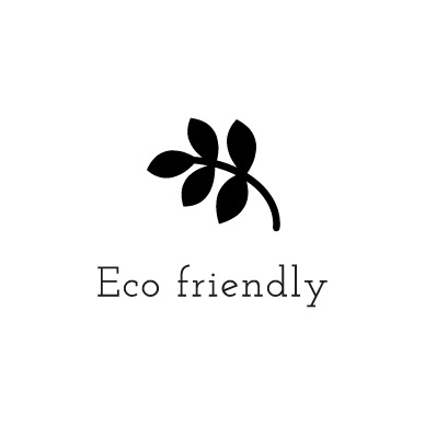 Eco friendly skincare