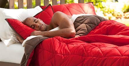 Polartec Neo Tec Comforter