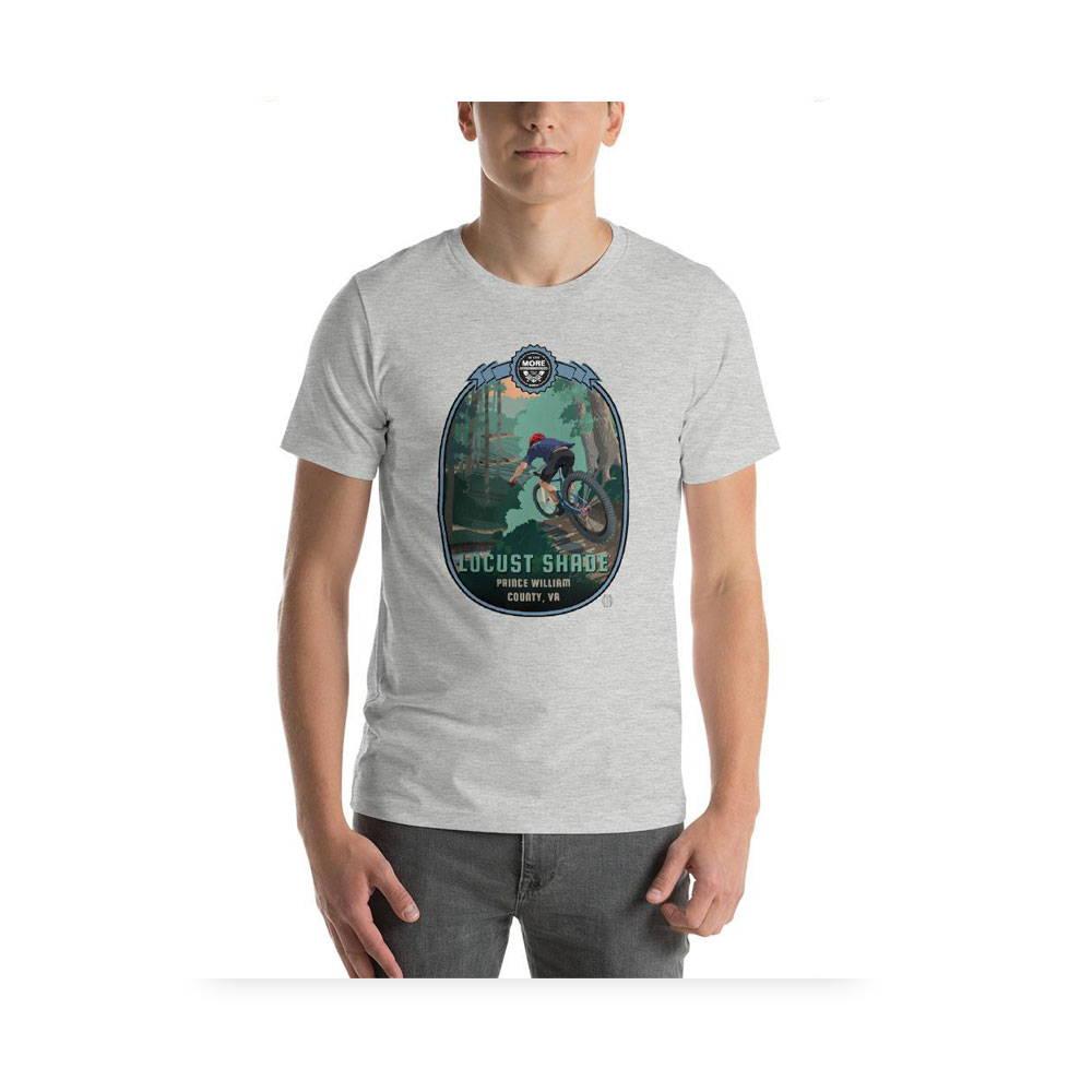 Locust Shade T-Shirt