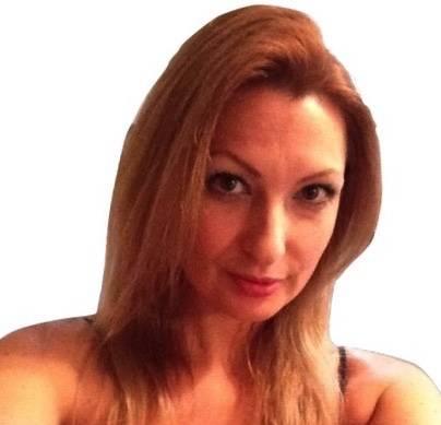 Adrienn Zsamar, founder of Herbalist's Best