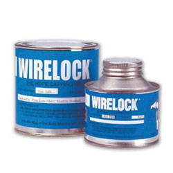 WIRELOCK®  Socketing Resin