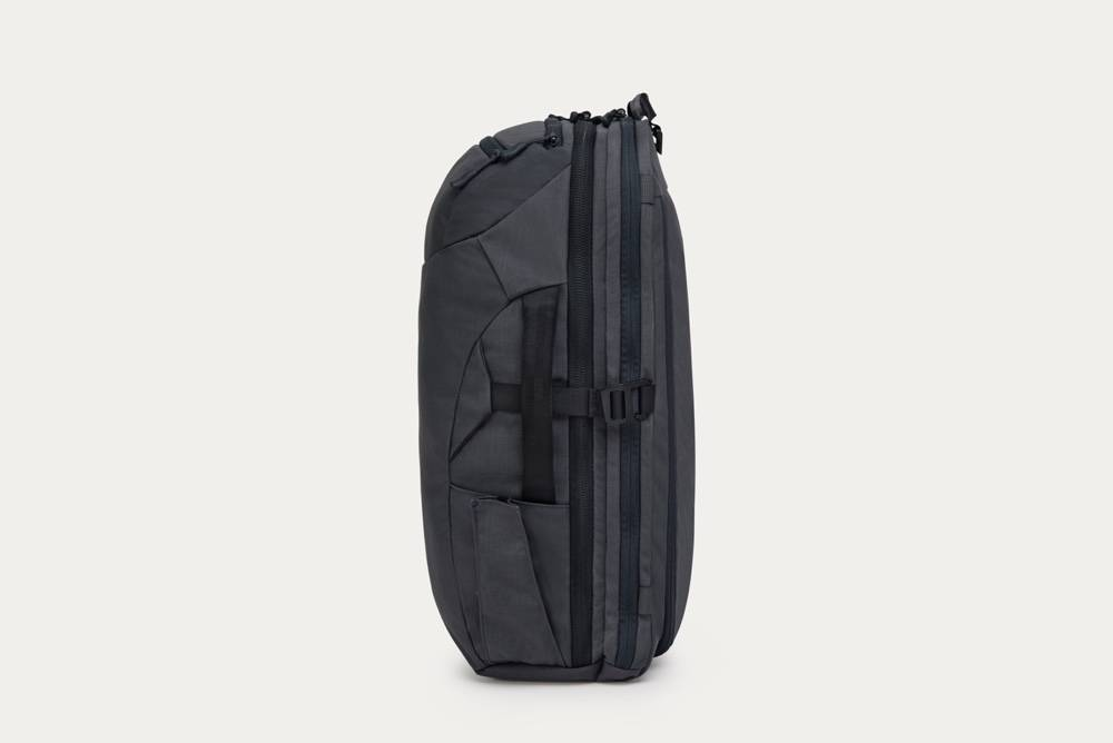 Minaal Carry-on 2.0 - The best backpack for carry-on travel.
