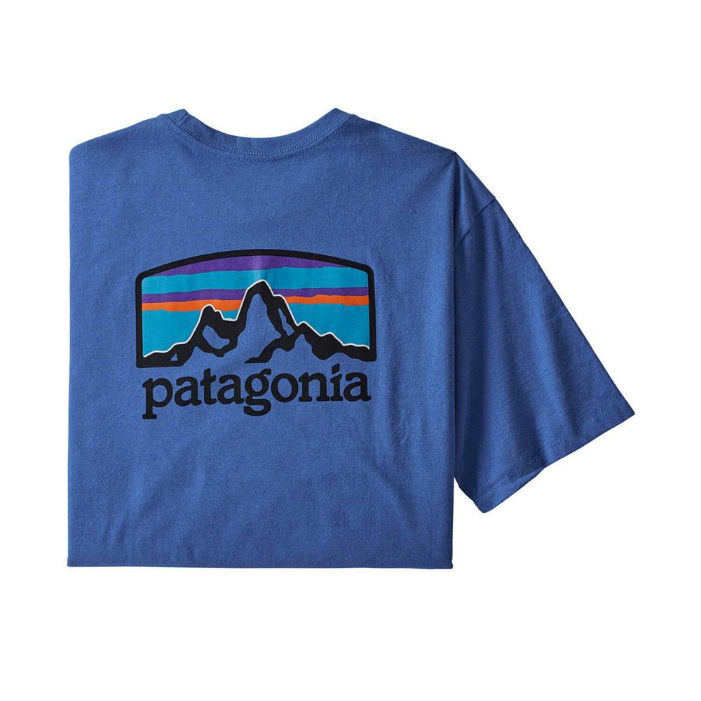 patagonia(パタゴニア)/フィッツロイ ホライゾンズ レスポンシビリティー/ブルー/MENS