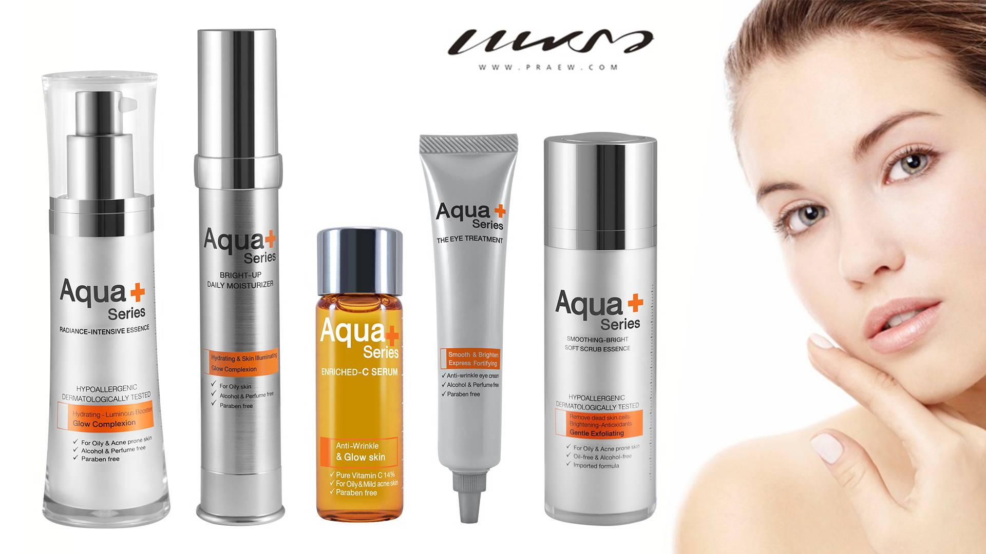 Skin care advises
