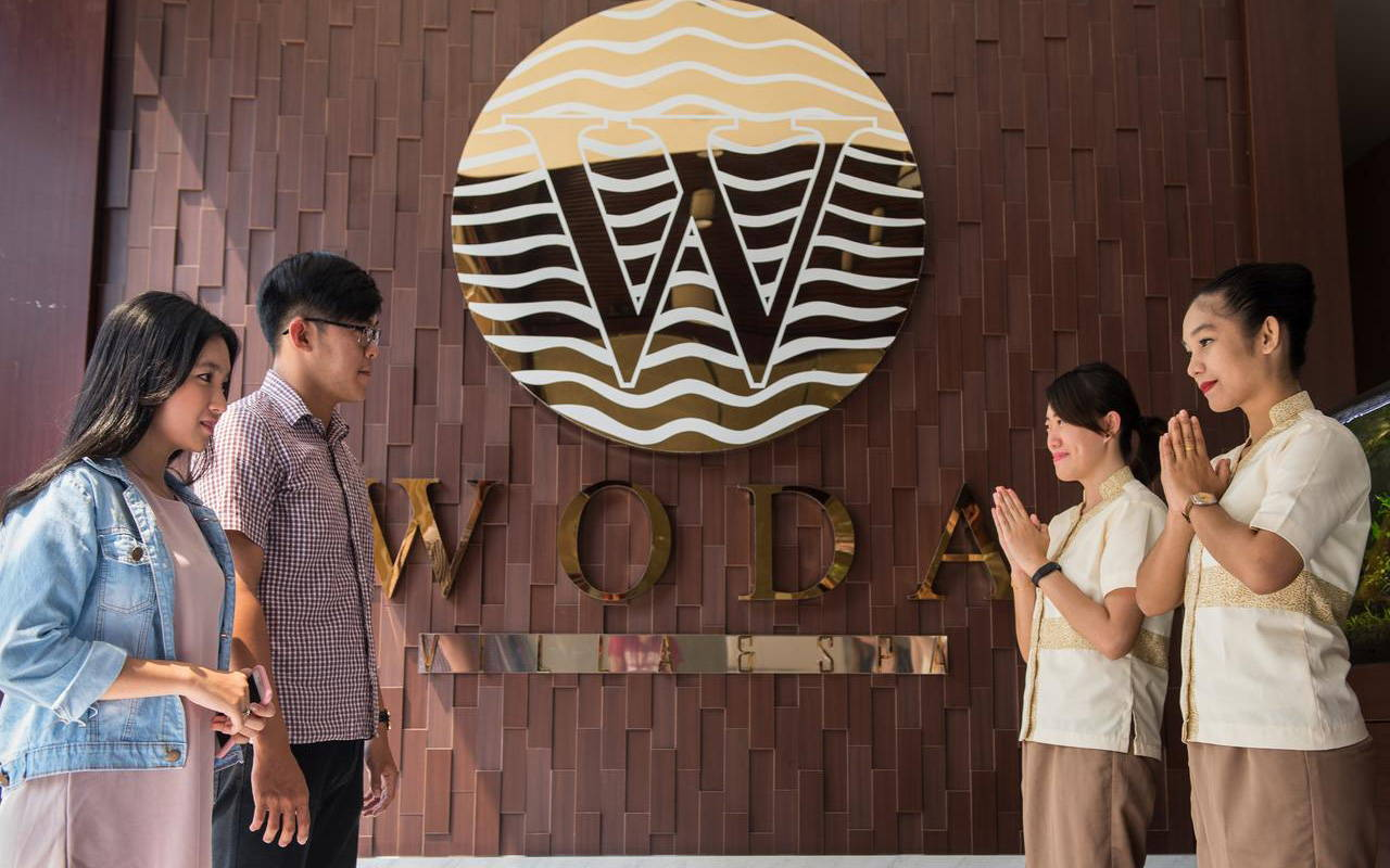 Image result for woda villa and spa