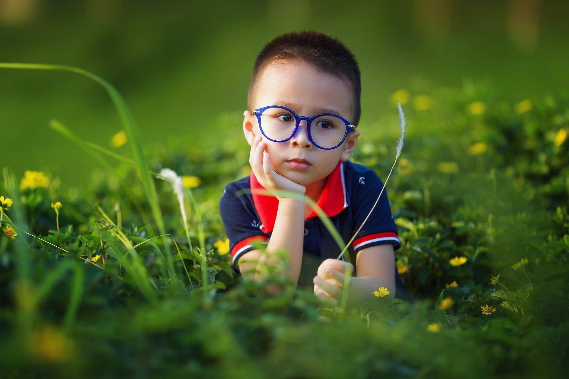Reduce risks of Myopia in Kids