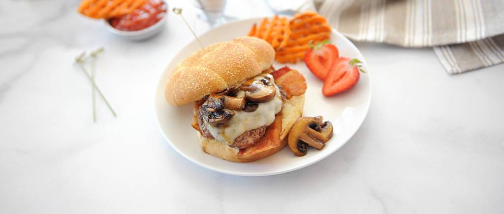 Blogger Picks: 5 Best Burgers for Summer