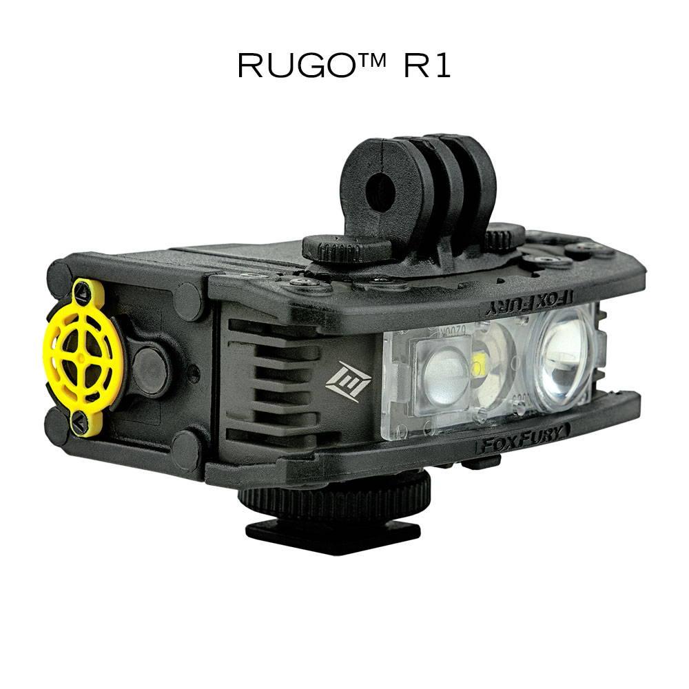 FoxFury Rugo™ Light