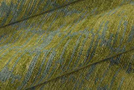 Billow Grass detail