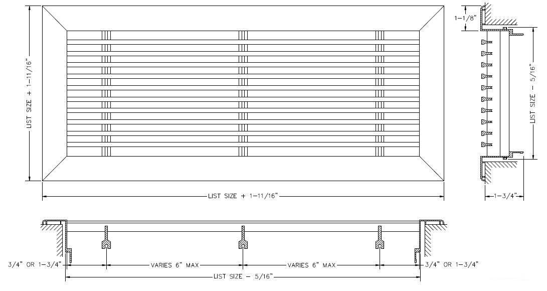 DABL-F Schematic