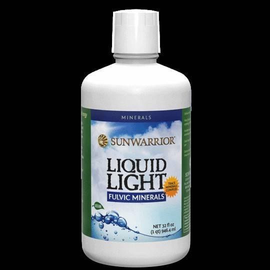 Fulvic Acid Sunwarrior