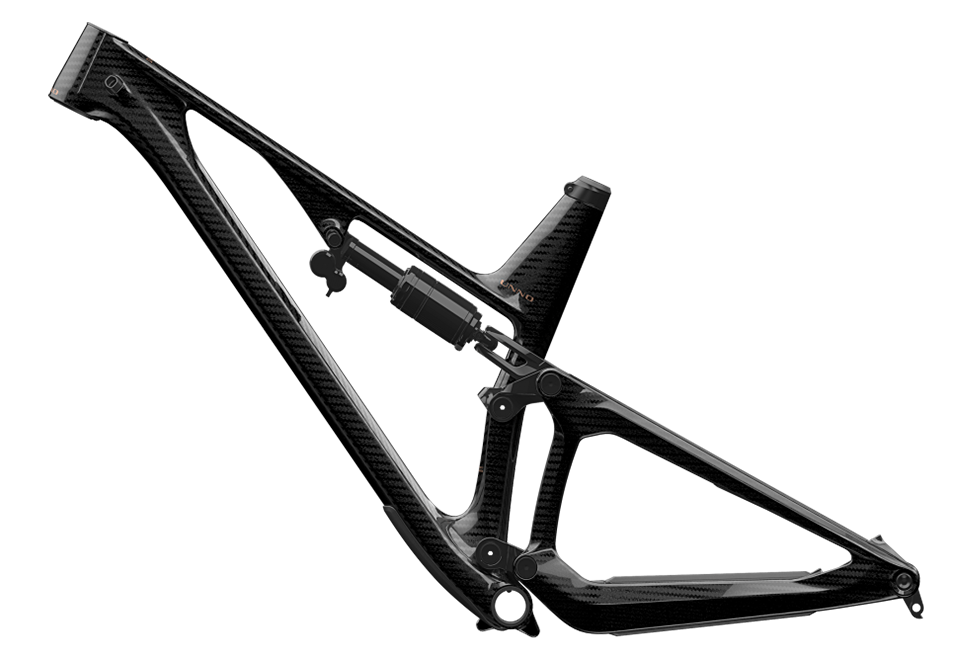 UNNO Dash - Worlwide Cyclery
