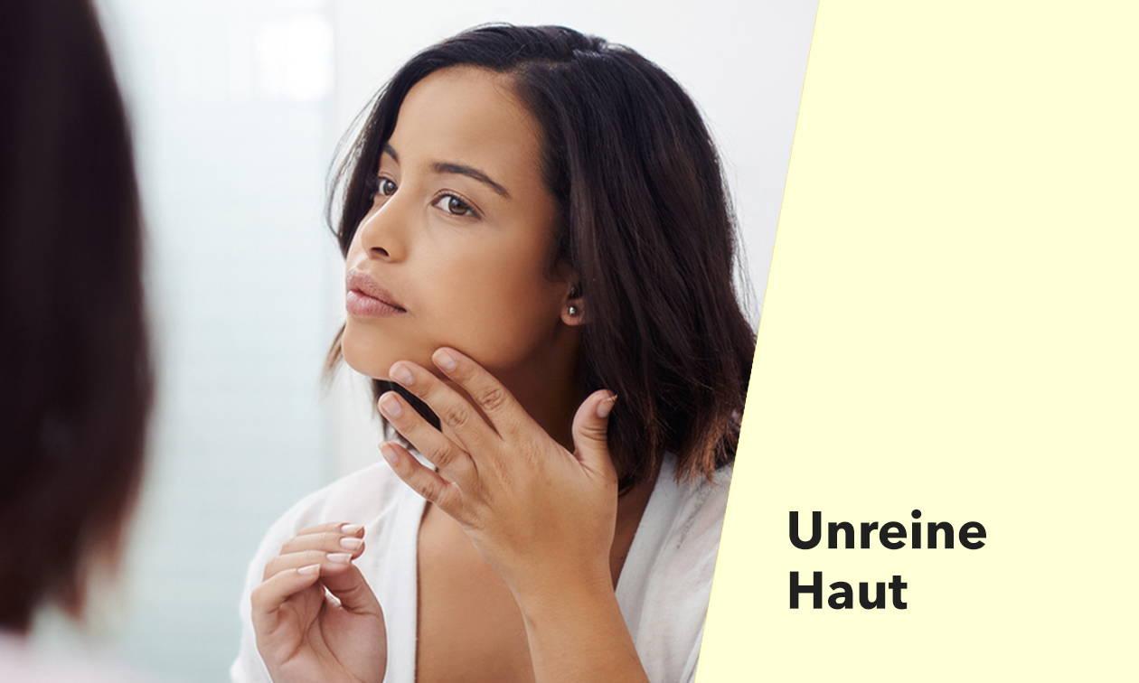 Unreine Haut bei trockenem oder fettigem Hauttyp in den Griff bekommen | Five Skincare