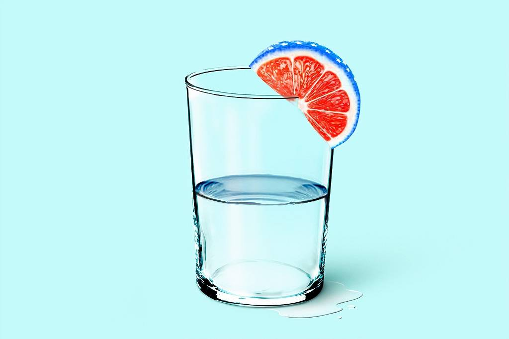 sparkling, soda or tonic - which water is healthiest