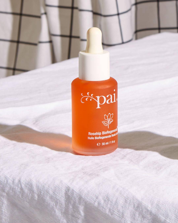 Huile BioRegenerate Rosier Sauvage de Pai Skincare