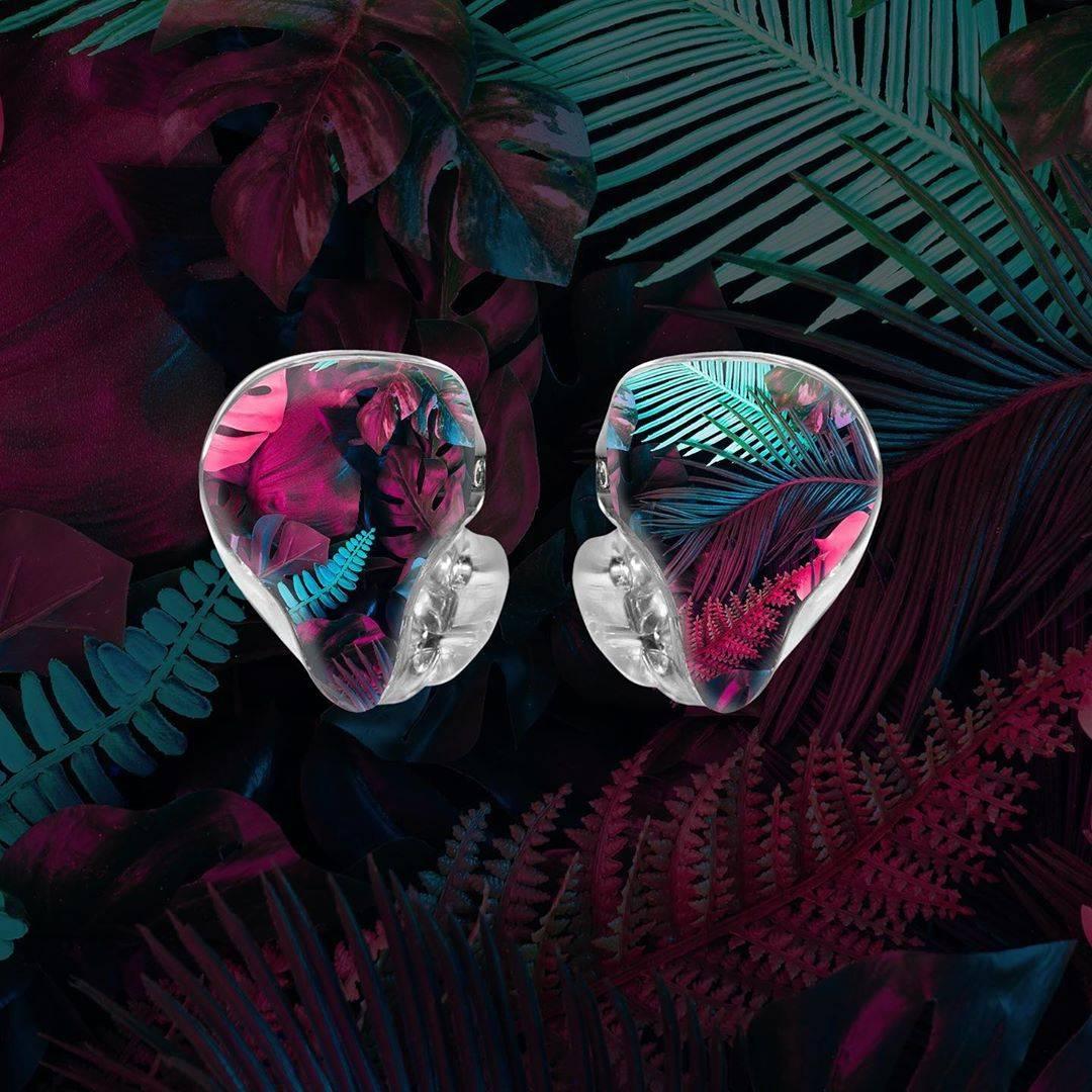 Ultimate Ears Pro Custom Earphones
