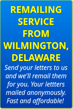 remailing service | delaware business incorporators, inc.