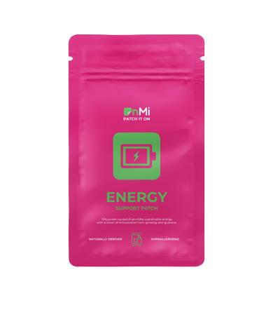 Energy Wellness Patch