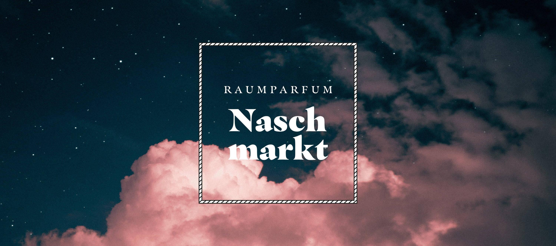 """Raumduft """"Naschmarkt"""" – diesellerie.com"""
