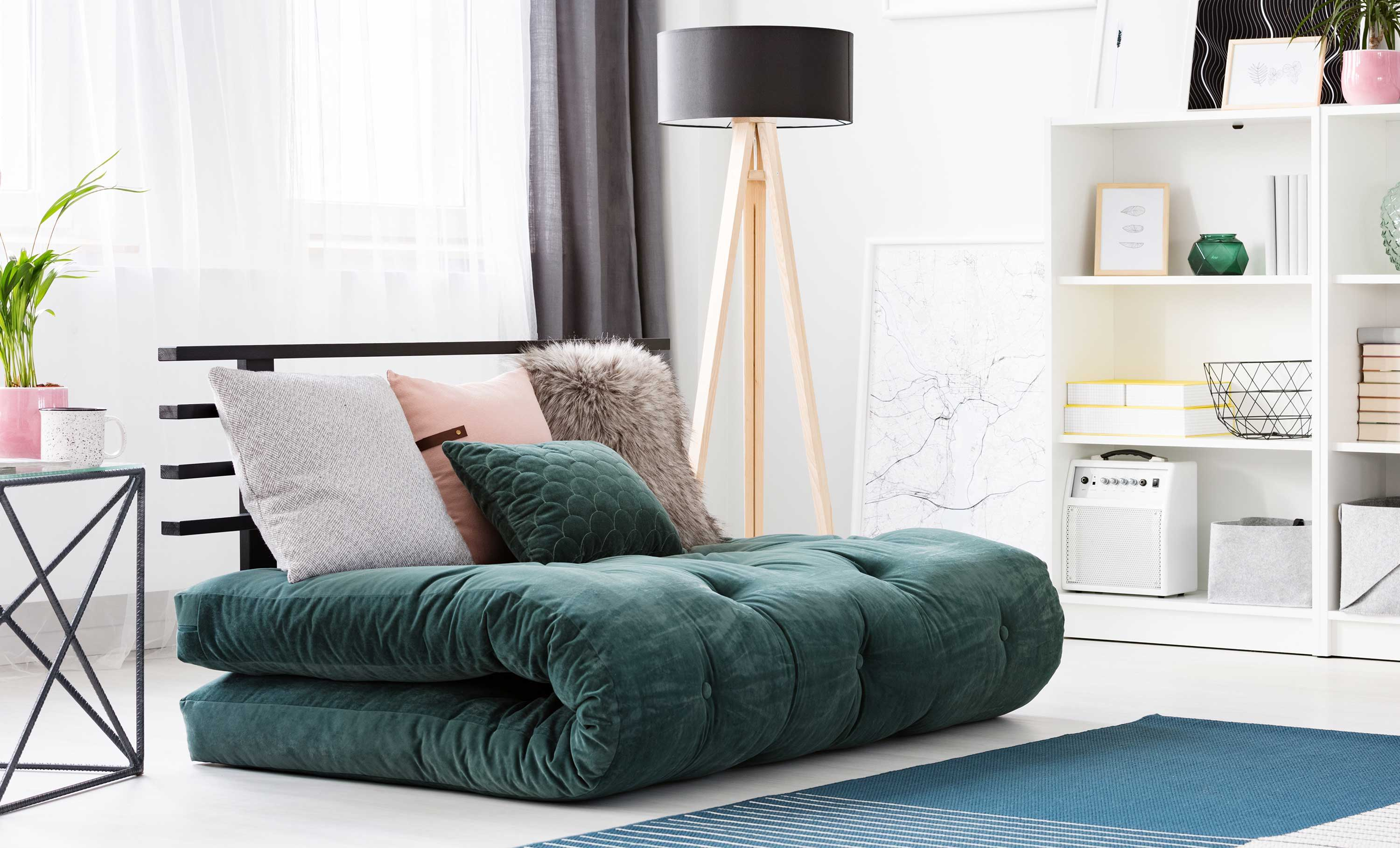 Futon Mattress Guide Benefits
