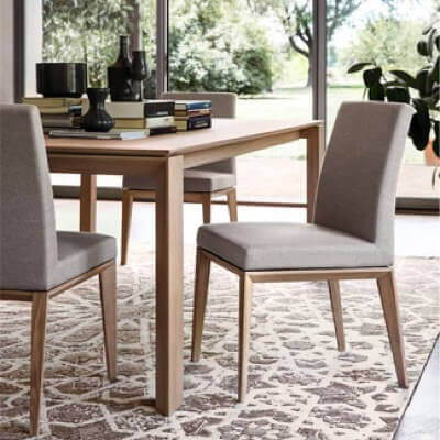 Seating on sale including dining chairs