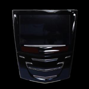 2013-2017 Cadillac CUE Radio Screen Repair – NavRepair com