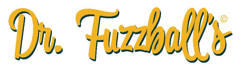 Dr.Fuzzball's Logo