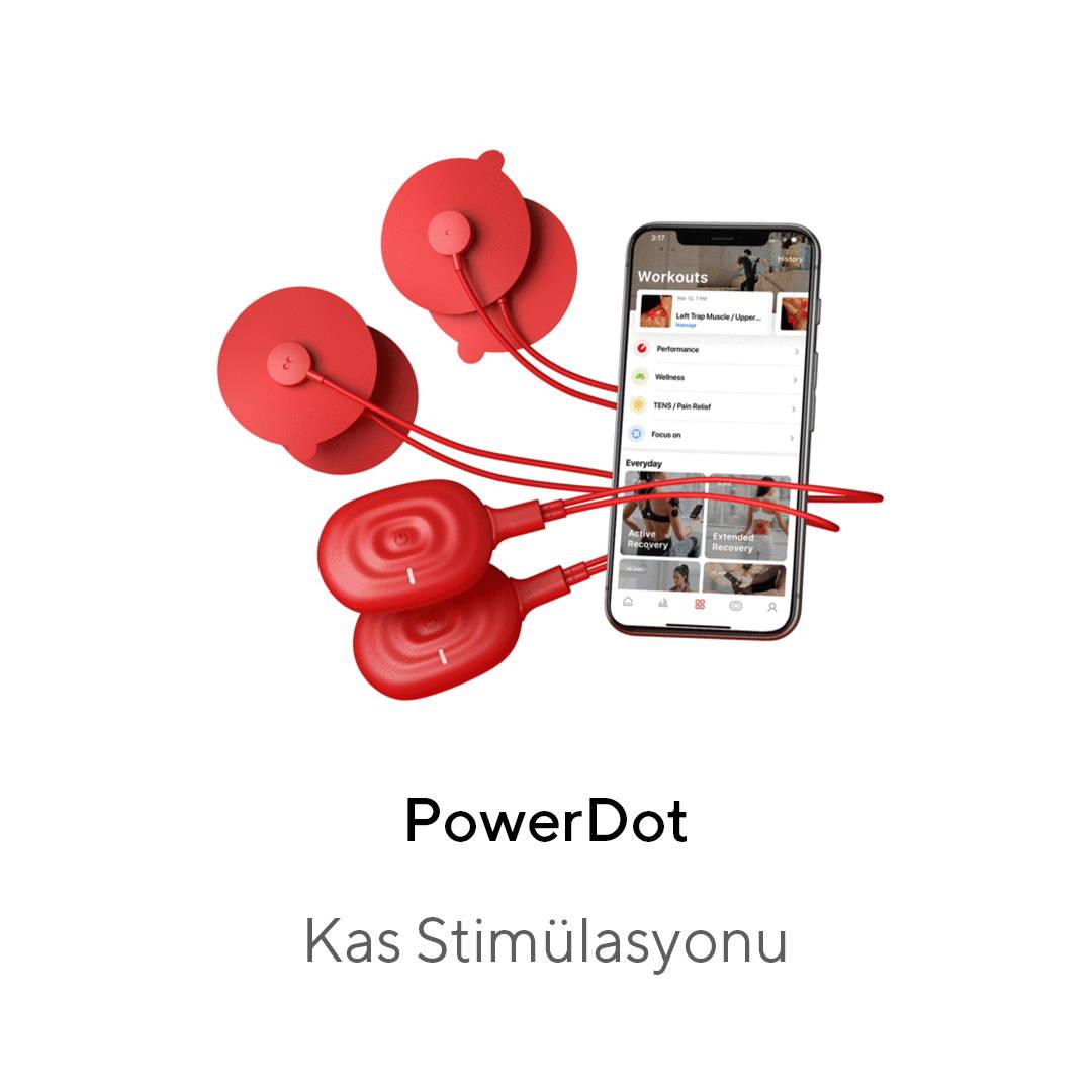 Powerdot 2.0