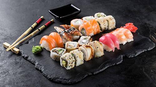 type-of-sushi-brisbane