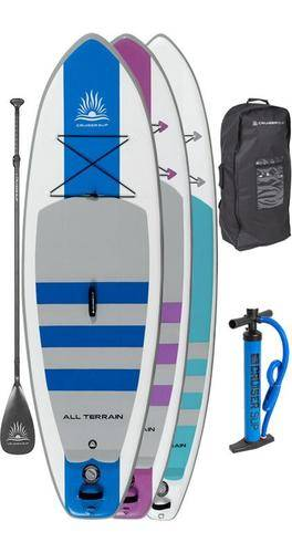 Escape AIR Inflatable Paddle Board