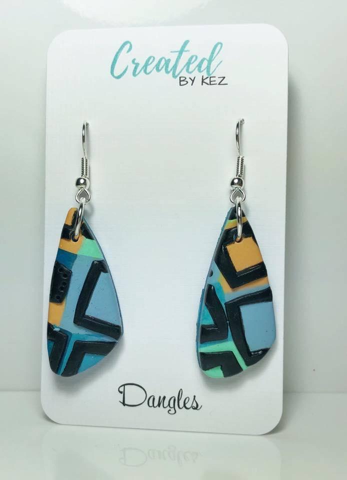 Created by Kez - Love Australian Handmade