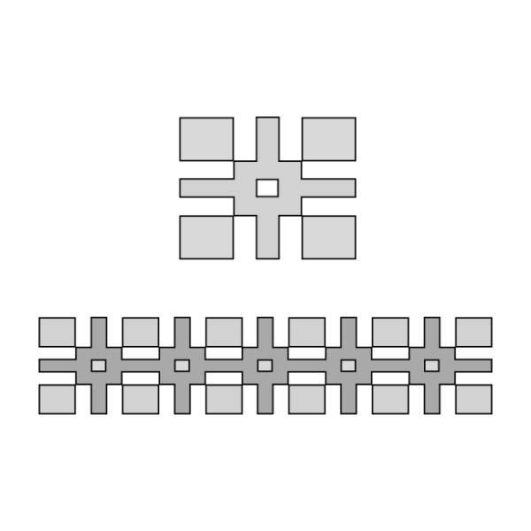 Greca design